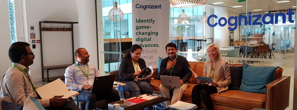 Cognizant - Oracle FLEXCUBE Testing Professional (5-8 yrs