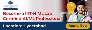 TalentSprint_ML/AI_IIITH